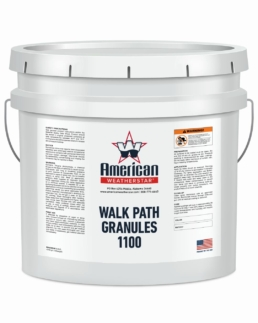 Accessories - Walk Path Granules 1100
