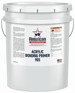 Primers & Cleaners - Acrylic Bonding Primer 905