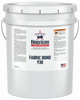 Primers & Cleaners - Fabric Bond 930