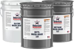Commercial Roof Repair Mastics & Sealants