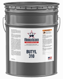 Roof Coatings - Butyl 310