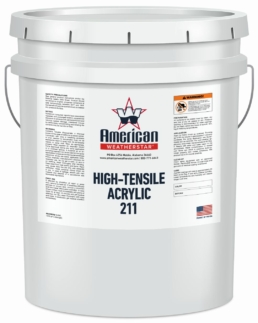 Roof Coatings - High-Tensile Acrylic 211