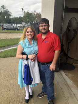 American WeatherStar Family Day 2019