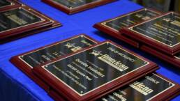 Awards presented to Approved Contractors by American WeatherStar