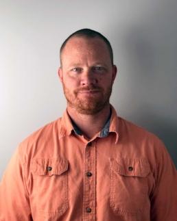Eric Long Portrait