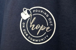 Pouring Out Hope Community Initiative
