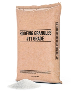 50 lb. of Roofing Granules