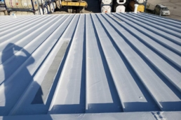 Standing Seam Metal Roof Restoration System