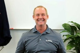 American WeatherStar President Brian O'Donnell discusses why diversifying your business in a tough economy is a good idea