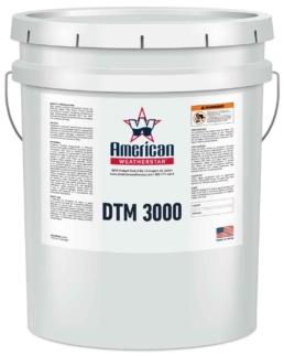 DTM 3000 5-gallon pail
