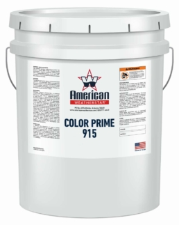 Color Prime 915 5 gal pail