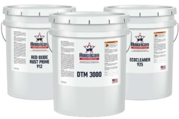 Wall-Coat DTM Architectural Wall Coating System Products